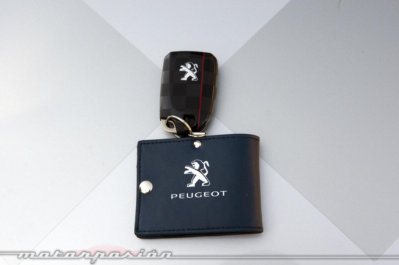 Foto de Peugeot 108 (toma de contacto) (21/22)