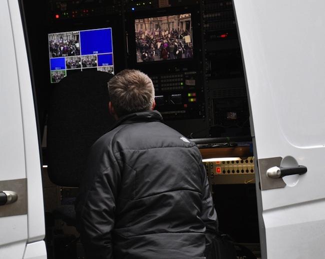 Productor de tv