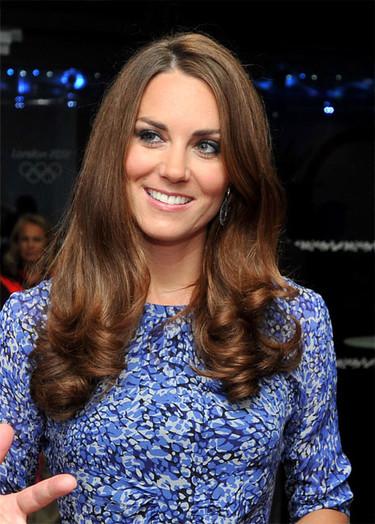 ¡God save Kate Middleton! El heredero está en camino