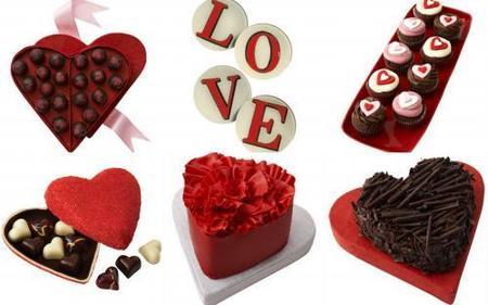 Tu pastel para San Valentín, desde NY con amor