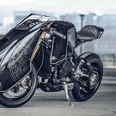 Foto 2 de 10 de la galería mv-agusta-ballistic-trident en Motorpasion Moto