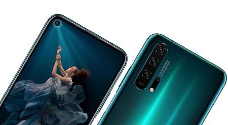 Honor presenta en Londres sus móviles de gama alta para bolsillos ajustados (y comprobamos sin son tan espectaculares como parecen)