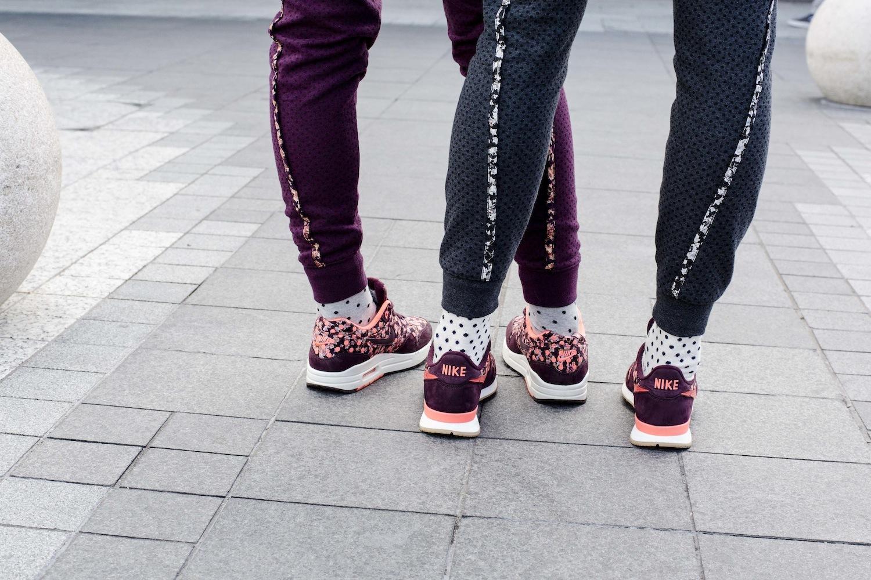 Foto de Nike x Liberty Collection (17/26)