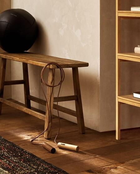 Zara Home Gym 06