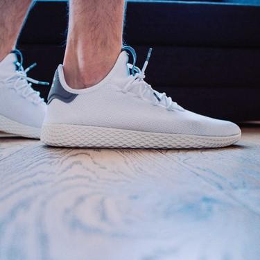 Cinco sneakers blancos de Pull&Bear para llevar este verano