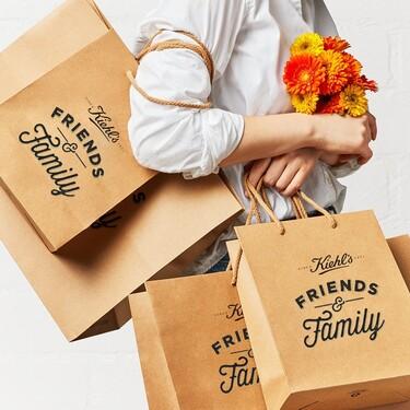 Kiehl's celebra sus días Friends & Family con un 25% de descuento y elegimos 11 productos estupendos entre los que se encuentran muchos de sus best sellers