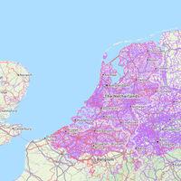 Todos los carriles bicis del planeta, cartografiados en este estupendo mapa interactivo