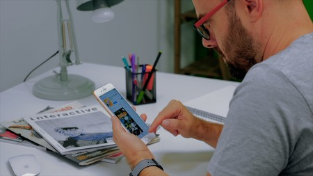 iPhone 8 Plus análisis español