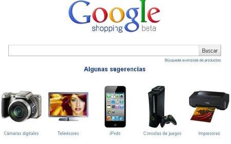 Incrementa las visitas de tu web con Google Shopping