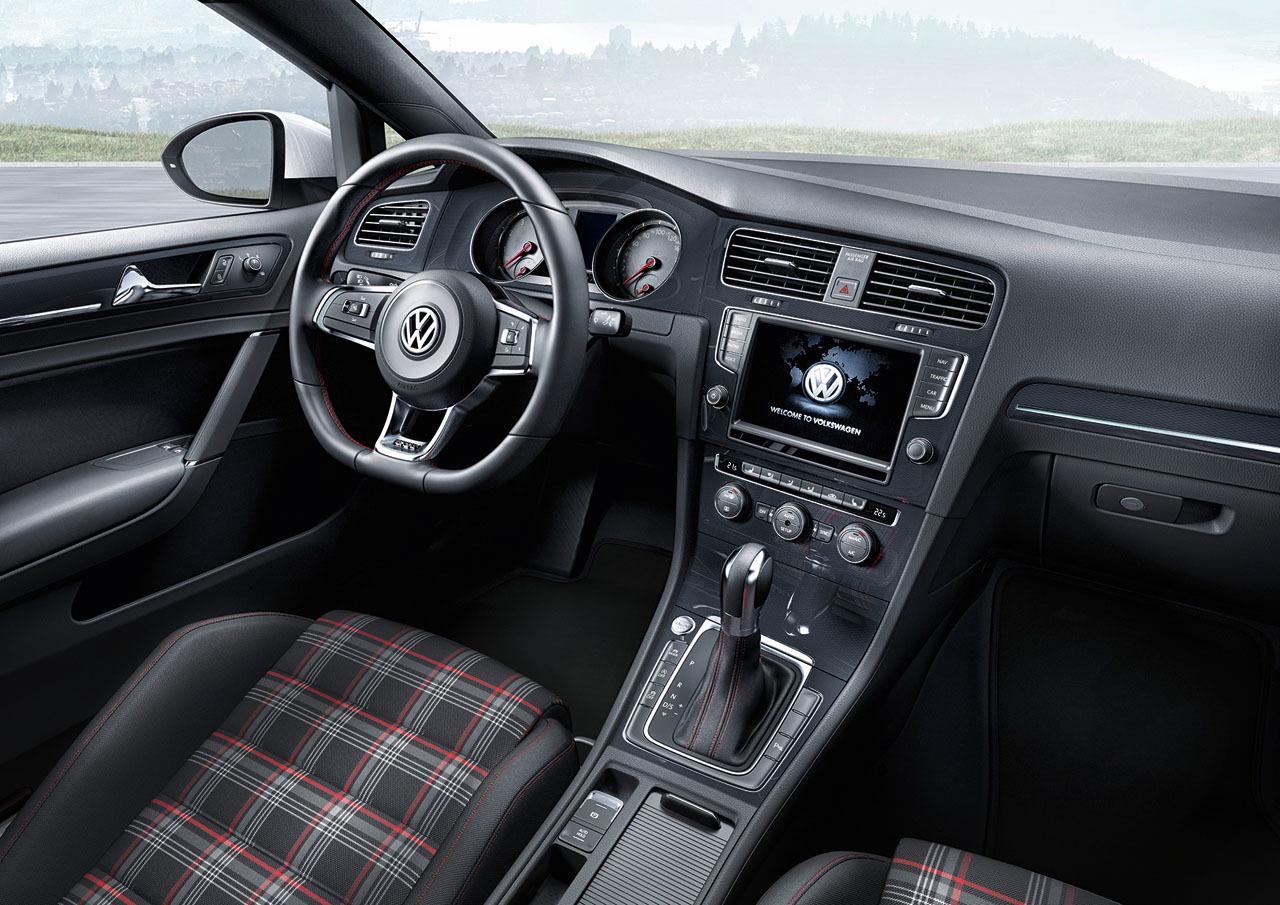 Foto de Volkswagen Golf GTI (5/5)