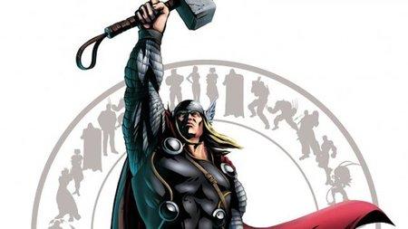 'Marvel vs. Capcom 3': Thor y Amaterasu también se apuntan a la fiesta