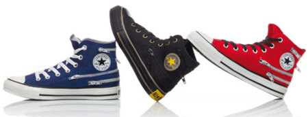 Converse During 2