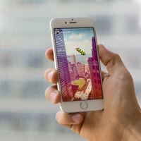 Cómo usar cualquier GIF de Internet en tus Historias de Instagram