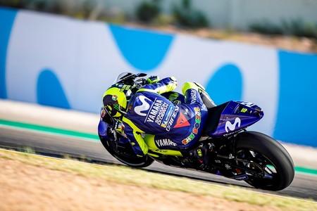 Valentino Rossi Motogp Aragon 2018 1