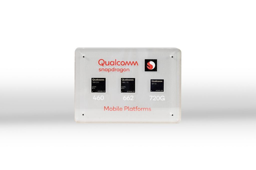 Nuevos Snapdragon 460, Snapdragon 662 y Snapdragon 720G: larga vida al 4G