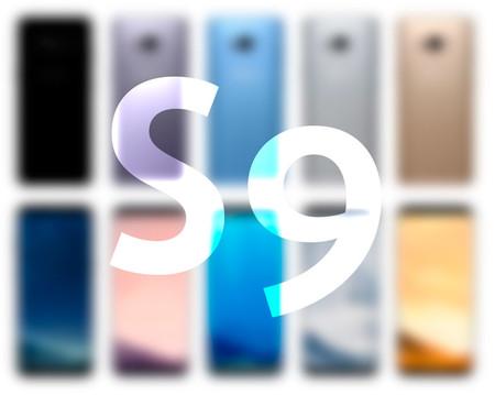 Los Samsung Galaxy S9 y S9+ llegarían con distinta RAM y varias opciones de memoria