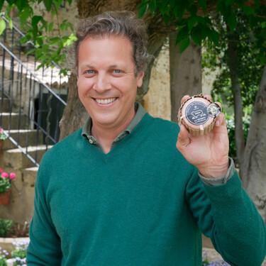 El aristócrata quesero: el nieto de la condesa de Romanones que vino de Nueva York a Trujillo para hacer uno de los mejores quesos del mundo