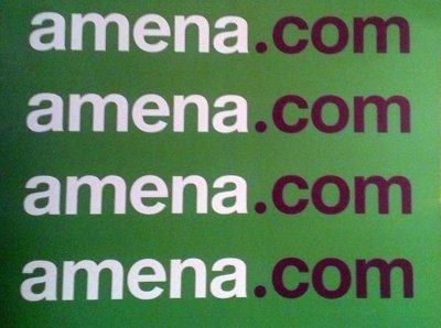 Amena.com se estrena con dos tarifas con llamadas casi ilimitadas por 19 euros o 29 euros con internet