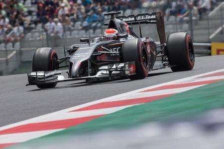 Los Sauber no levantan cabeza: temen que Marussia o Caterham le alcancen