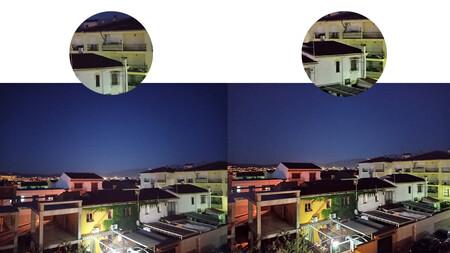 Redmi De Noche