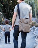 Un práctico bolso para regalarle a papá en el Día del Padre
