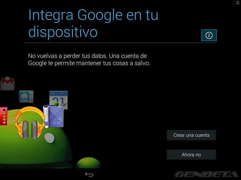 Foto de Android-x86, test de compatibilidad (9/20)