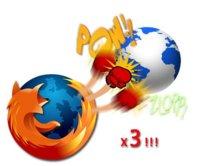 La nueva Beta de Firefox 4 para Android es tres veces más veloz que el navegador de serie
