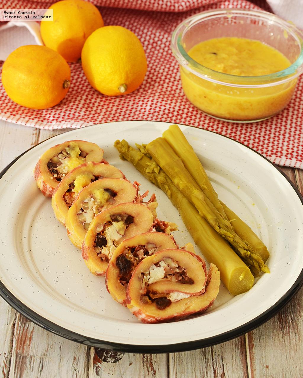 pollo con panko Ms que tartas - Cocina y Recetas, tus