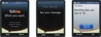 Tellme, controlando el móvil con la voz