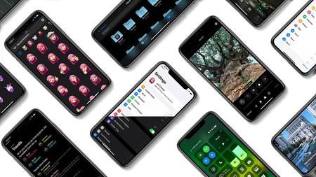 Apple libera la quinta beta para desarrolladores de iOS 13.4 y el resto de sus sistemas operativos, excepto watchOS 6.2