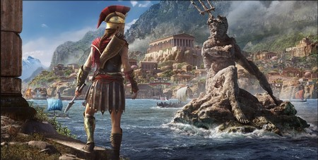 Assassin's Creed Odyssey: el día en que un Assassin's Creed volvió a ser absolutamente imprescindible