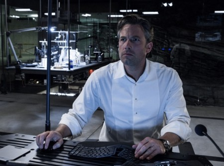 Ben Affleck ha escrito el guion de la próxima película sobre Batman
