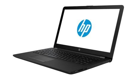 HP 15-BS198NS: un portátil no muy moderno, pero que nos ofrece un procesador i3 a precio de Celeron, ahora en eBay por 335 euros