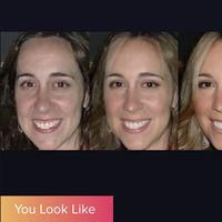 Así es 'Gradient', la popular aplicación para editar selfies que te dice a qué famoso te pareces