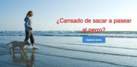 Iamvo, un servicio web que permite compartir tu mascota