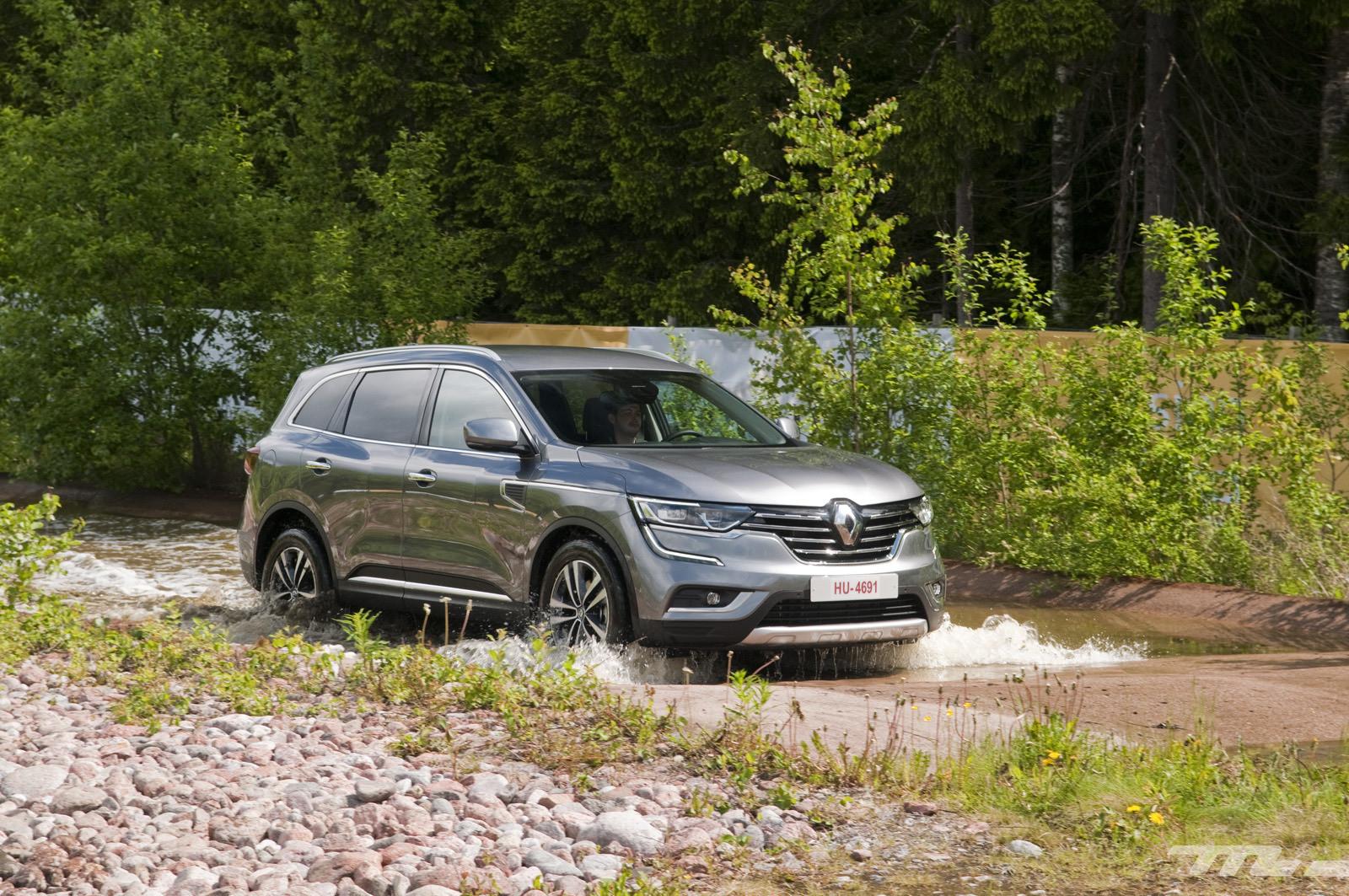 Foto de Renault Koleos 2017, toma de contacto (7/145)
