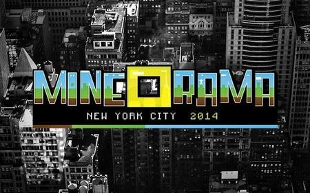 Mineorama: el evento fantasma sobre Minecraft y el dinero del que nunca más se supo