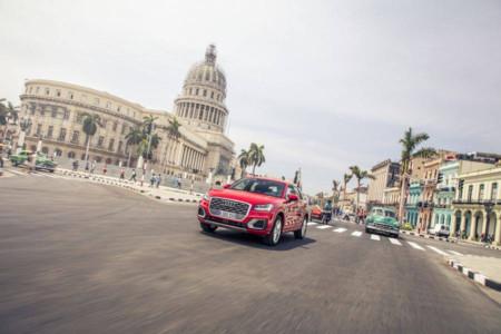 Audi Q2 Cuba 3
