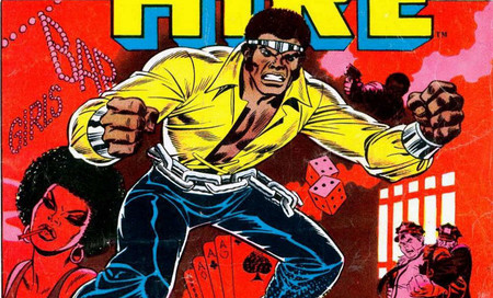 Luke Cage Hero For Hire 1 2