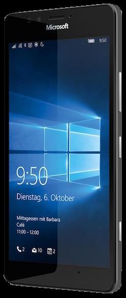 Lumia 950 y 950 XL, así es como Microsoft vuelve a competir en la gama alta