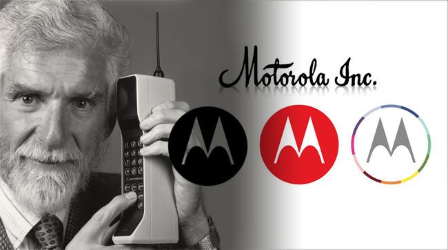 Motorola, una compañía legendaria en manos de Google