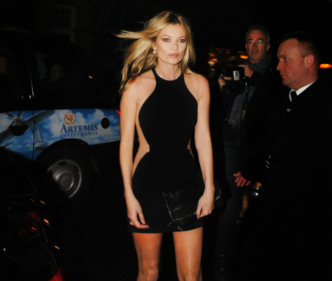 kate moss stella mccartney