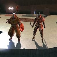 El modo online de Dark Souls no volverá a ser lo mismo con este mod que incluye mapas de Halo y partidas para 18 jugadores