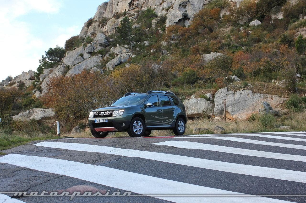 Foto de Dacia Duster 2014 - presentación (31/59)