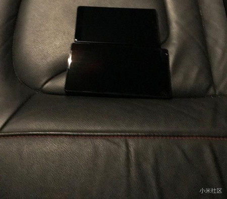 Xiaomi Mi Mix Nano Mini