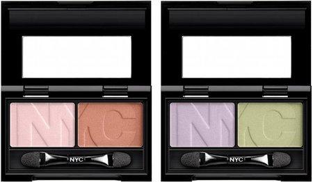 New York Color también nos ofrece una edición limitada de primavera: City Sweets