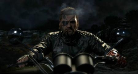 MGSV: The Phantom Pain será cien veces más grande que Ground Zeroes