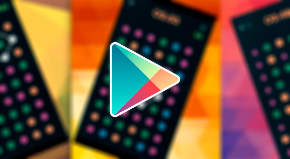 106 ofertas Google® Play: aplicaciones, juegos y packs de iconos gratis o con grandes descuentos por asamblea limitado
