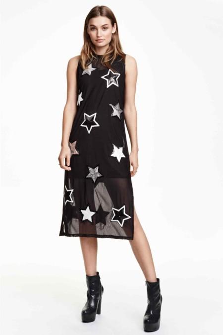 Vestido Estrellas Hym