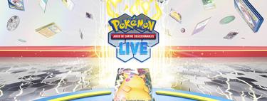 Anunciado Pokémon TCG Live para PC: la fiebre por las cartas coleccionables está de vuelta, con tráiler y detalles